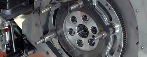 SACHS Performance Clutch Installation
