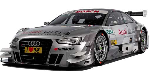 SACHS Race Engineering Audi DTM Kupplung