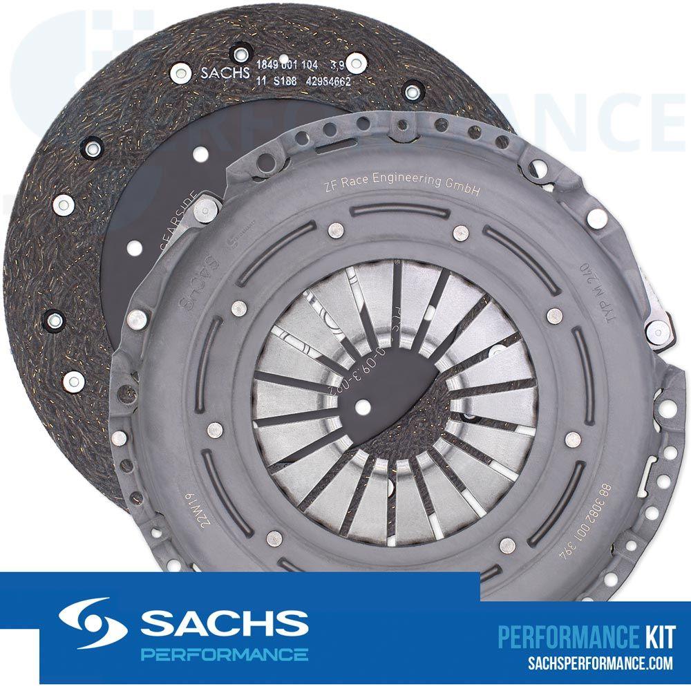 Sachs 3000 951 916 Clutch Sets