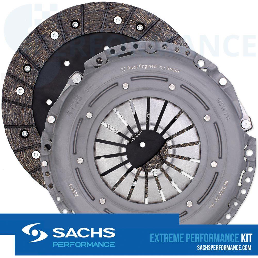 Sachs 900 154 Kit parapolvere Ammortizzatore