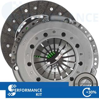 Replacement Clutch Kit - Performance modified - 3000951117-S