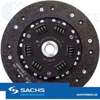 Suspension, direction Sachs Ressort Ressort de suspension avant 997 668 Ford