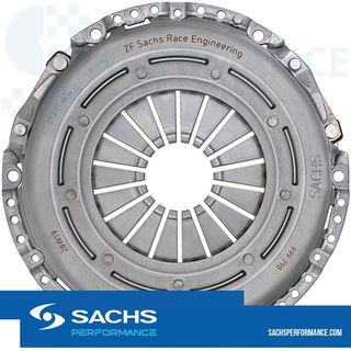 SACHS Performance Clutch Cover