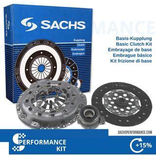 Kupplungssatz Sachs 3000990050 Kit Plus Csc für