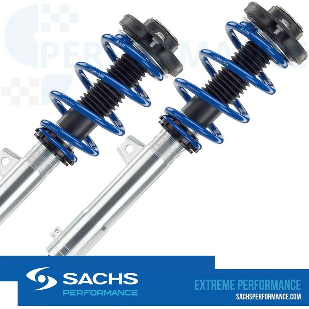 BMW E46 Gewindefahrwerk 841500118458 | SACHS Performance