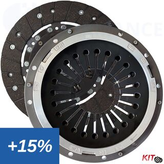 Replacement Clutch Kit - Performance modified - 3082225201-312301