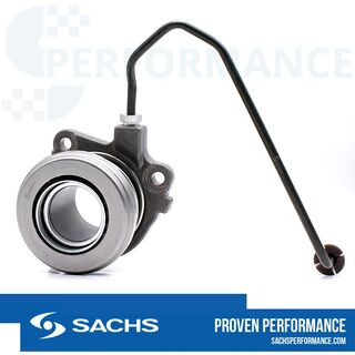 Clutch - Central Slave Cylinder (CSC) - OE 55558917