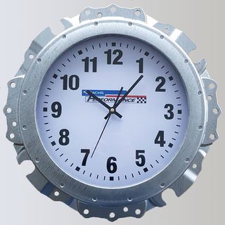 SACHS Performance Wall Clock