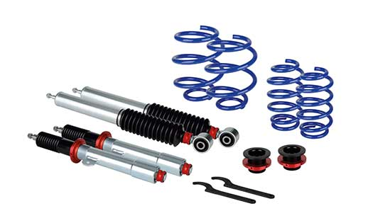 sachs, sachs performance, css, suspension, 841500.000300C